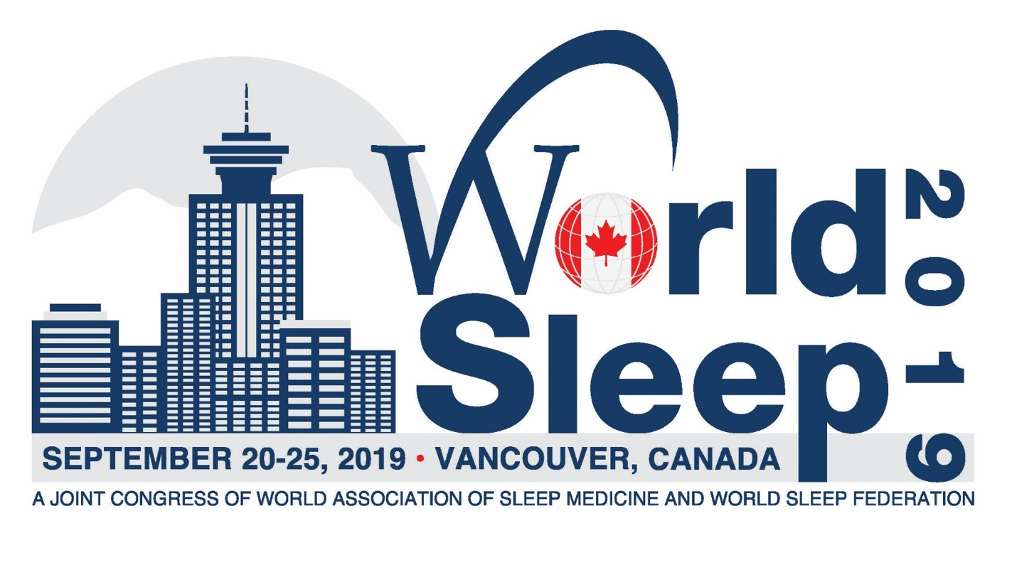 World Sleep 2019